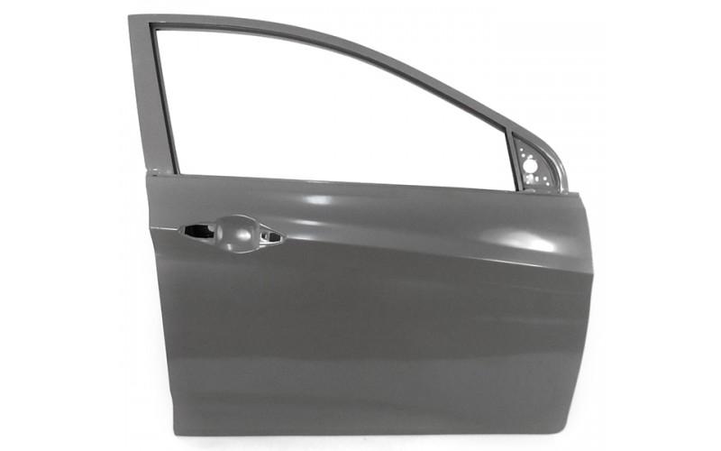 Дверь передняя правая Hyundai Solaris 10-17