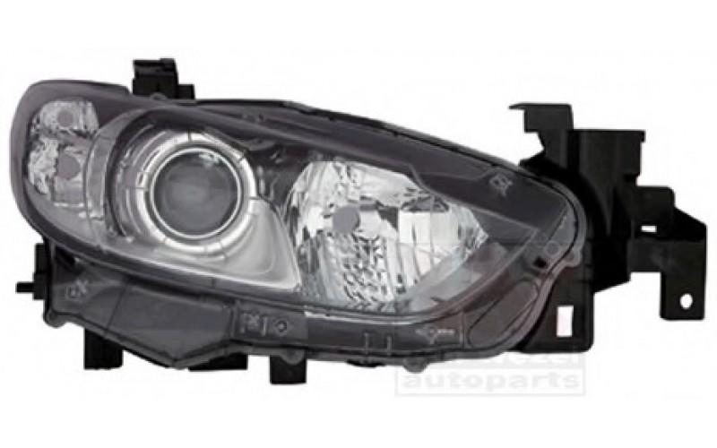 Фара правая Mazda 6 13-15