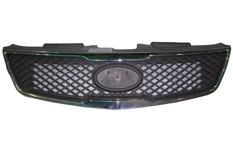Решетка радиатора Kia Cerato 09-13