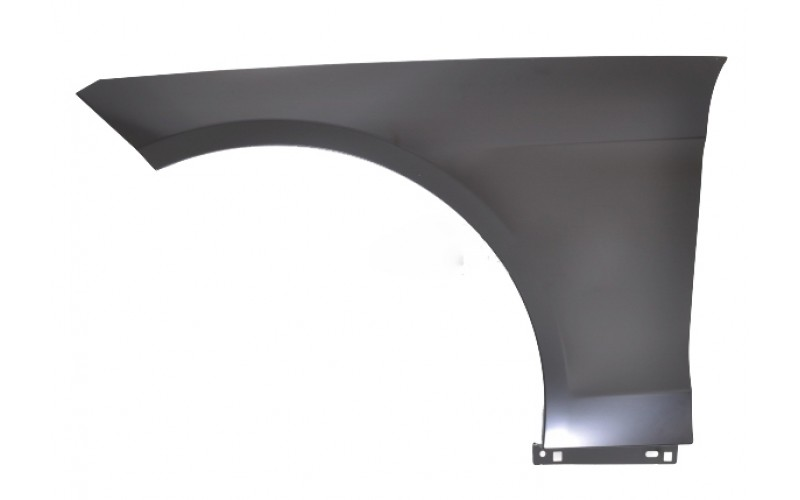 Крыло переднее левое Mercedes W212 09-
