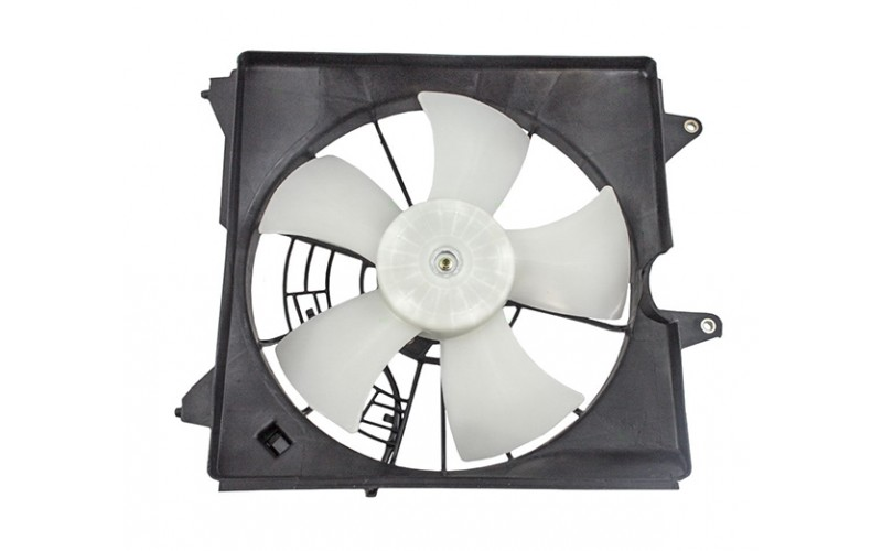 Вентилятор СКВ Honda Accord 08-13