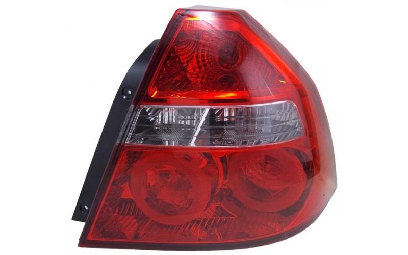 Фонарь правый Chevrolet Aveo T250 06-