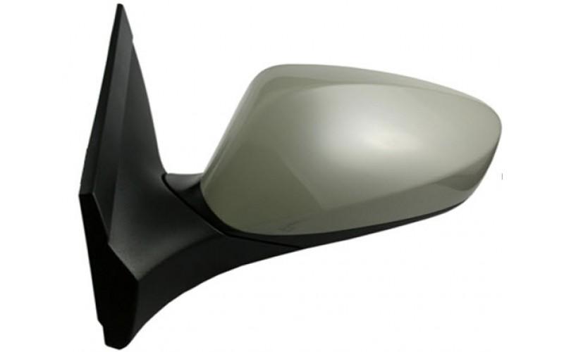 Зеркало левое Hyundai Solaris 10-17 электро, без обогрева