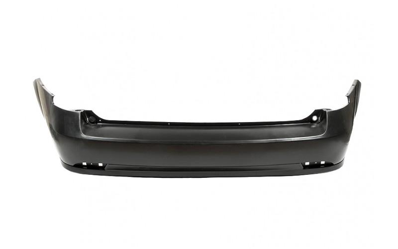 Бампер задний Chevrolet Lacetti 04- WG