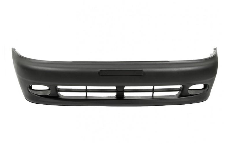 Бампер передний Chevrolet Lanos 98-