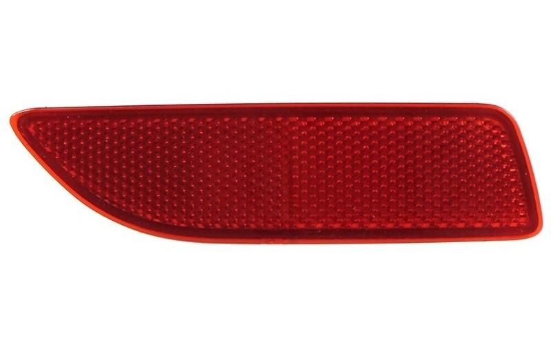 Катафот заднего бампера правый Toyota Corolla E150 10-