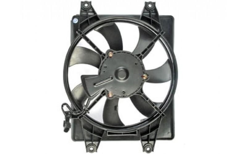 Вентилятор СКВ Hyundai Accent 00- MT