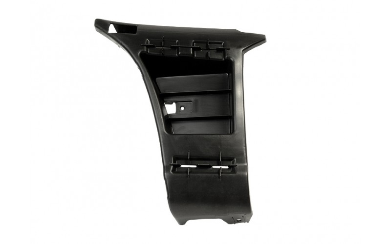 Кронштейн переднего бампера правый Daewoo Nexia 08-