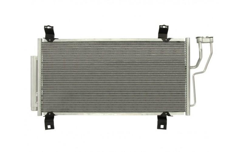 Радиатор СКВ Mazda 6 08-13