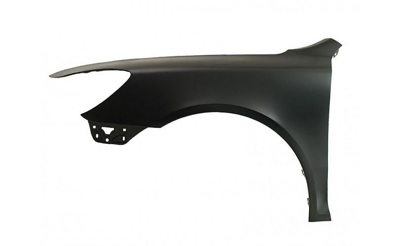 Крыло переднее левое Skoda Octavia A5 08-