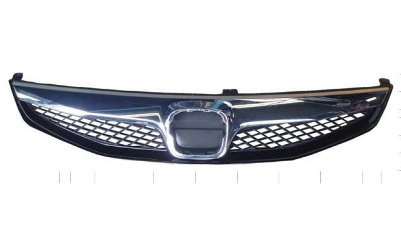 Решетка радиатора Honda Civic 09-12 SDN