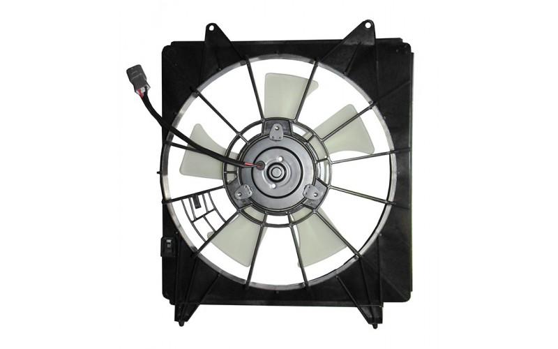 Вентилятор СОД Honda Accord 08-13 2.4