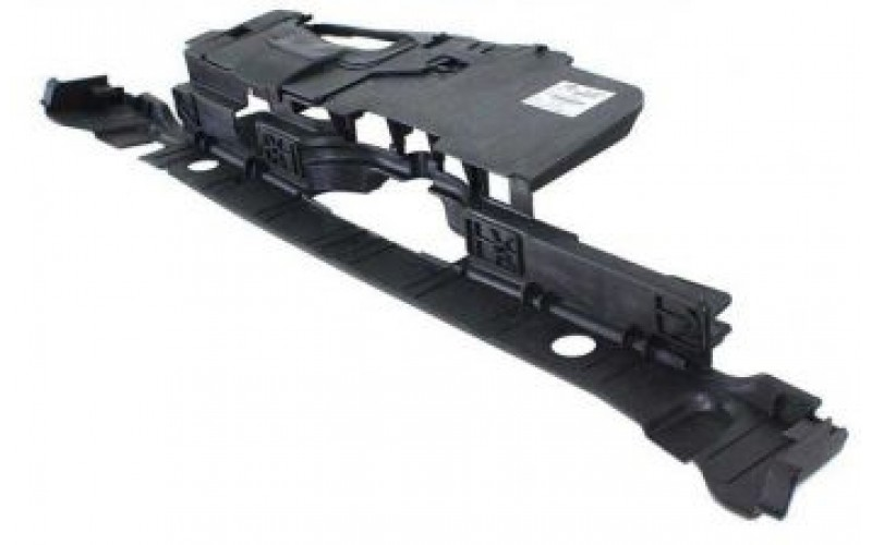 Дефлектор радиатора верхний Chevrolet Cruze 09-