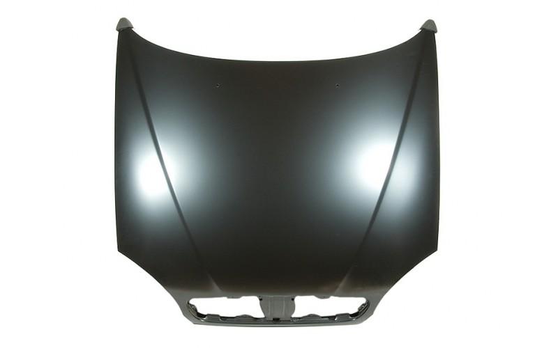 Капот Chevrolet Lanos 98-