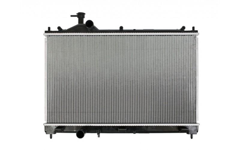 Радиатор СОД Mitsubishi Outlander XL 13-15