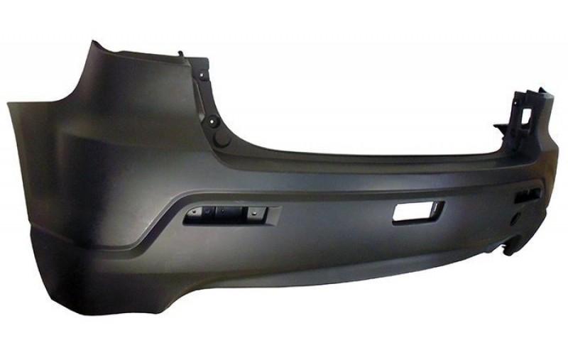 Бампер задний Mitsubishi ASX 10-13