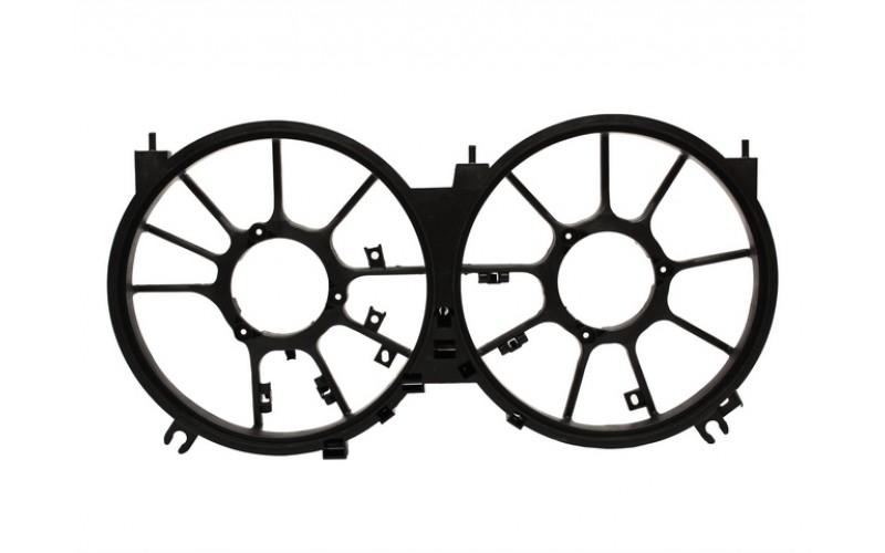 Диффузор вентилятора Nissan Teana J32 08-