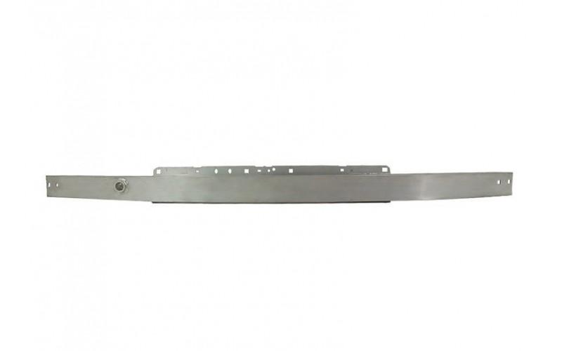 Усилитель переднего бампера Mercedes W204 07-/W212 09-