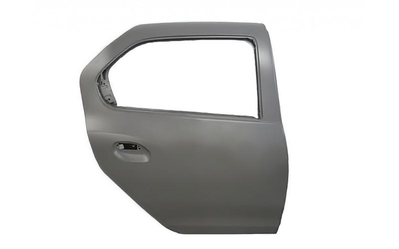 Дверь задняя правая Renault Logan 14-