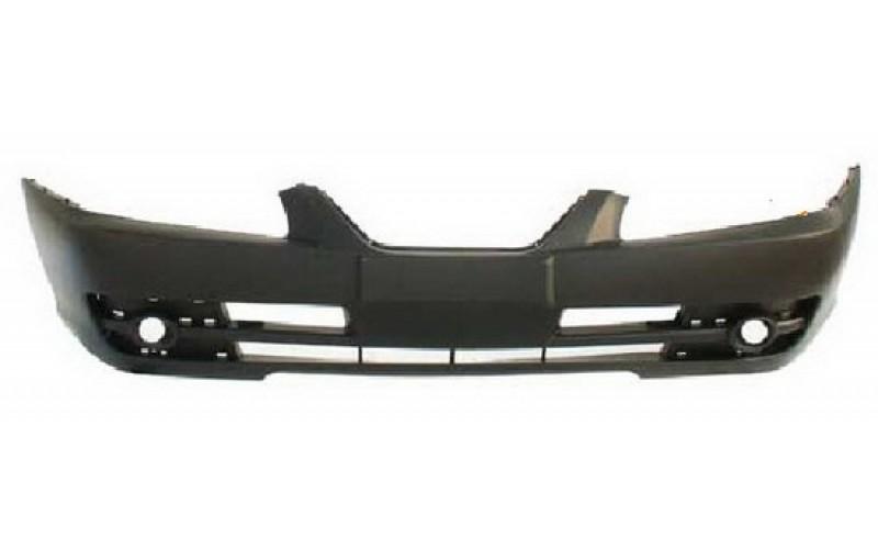 Бампер передний Hyundai Elantra 03-