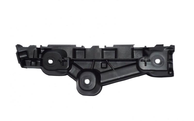 Кронштейн переднего бампера левый Renault Logan 14-/Sandero 14-