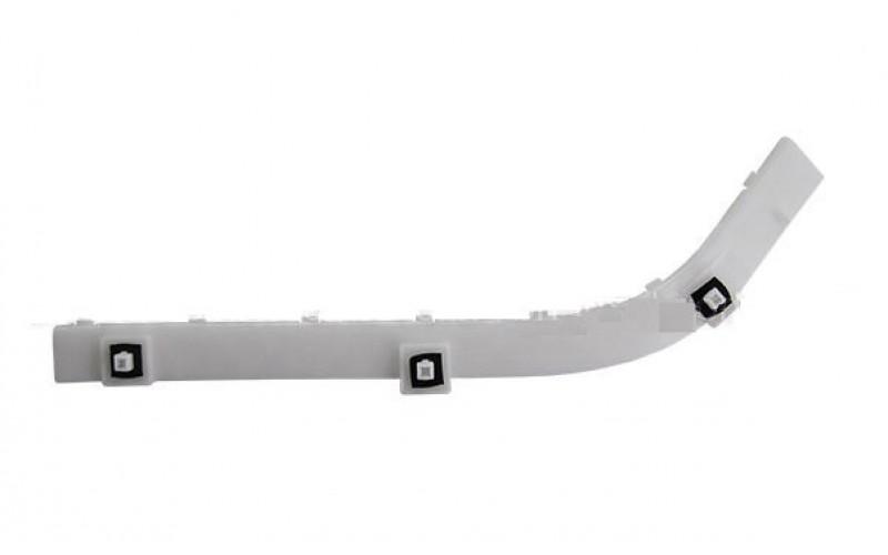 Кронштейн заднего бампера левый Mitsubishi Lancer X 07-