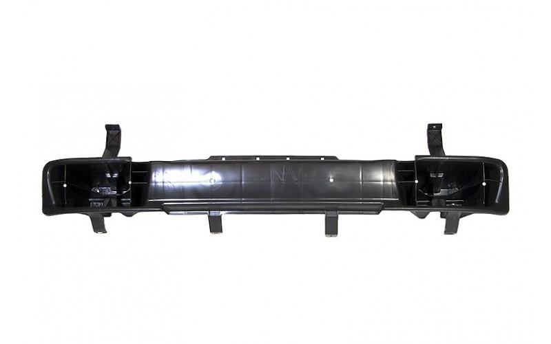 Усилитель заднего бампера Chevrolet Aveo T250 06-