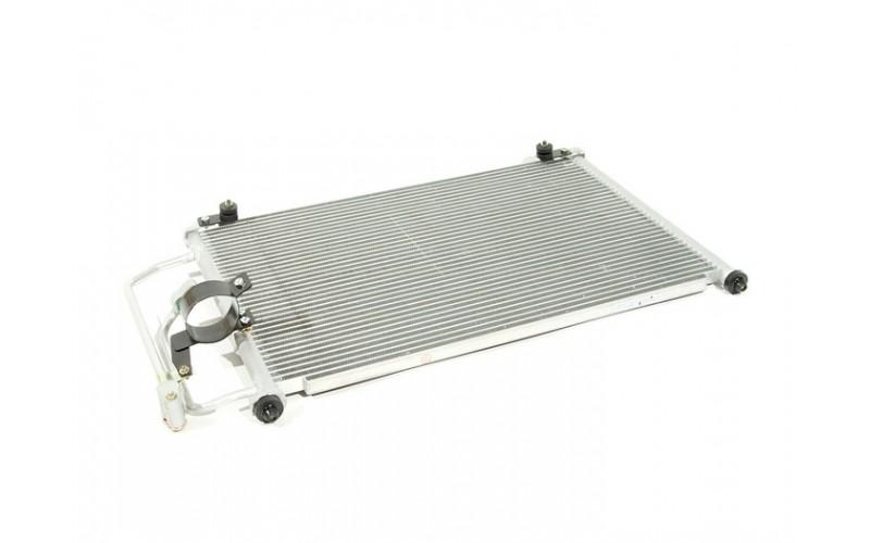 Радиатор СКВ Chevrolet Lanos 98-