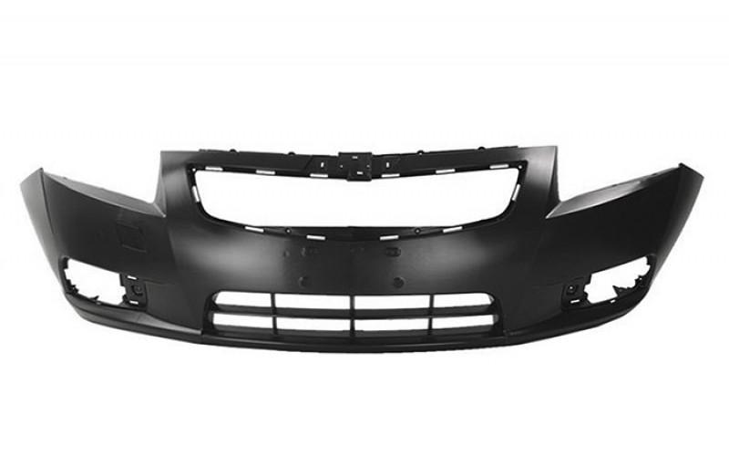 Бампер передний Chevrolet Cruze 09-13