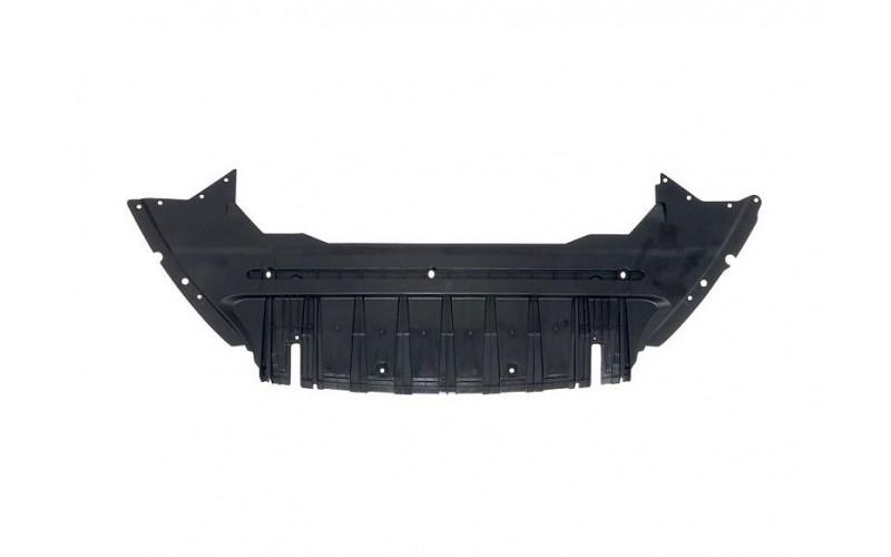 Пыльник переднего бампер Ford Mondeo IV 11-