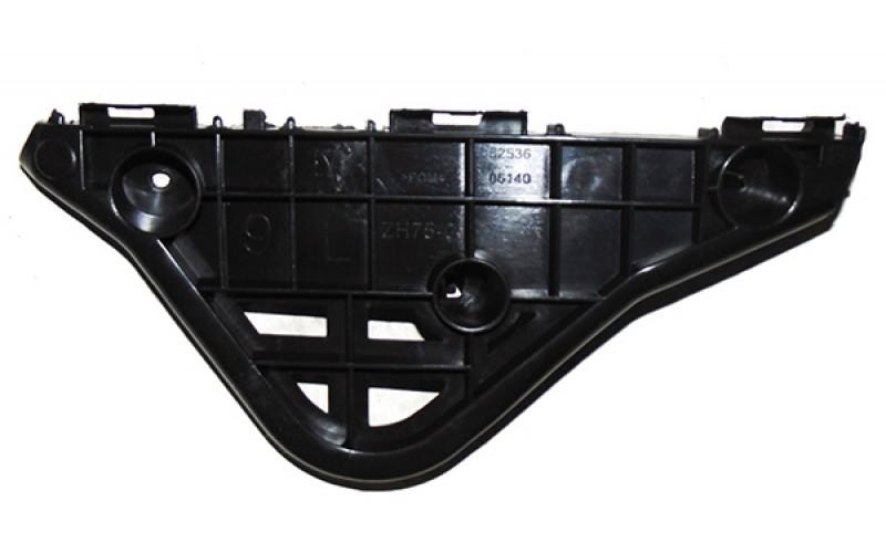 Кронштейн переднего бампера левый Toyota Camry V50 11-