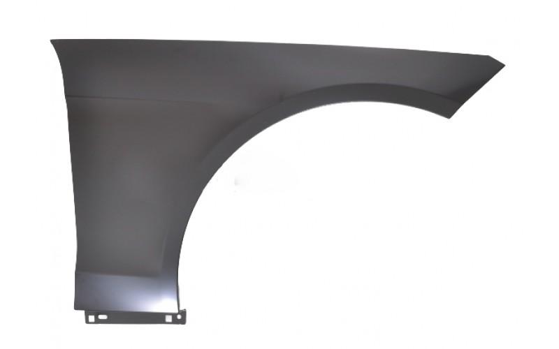 Крыло переднее правое Mercedes W212 09- AL
