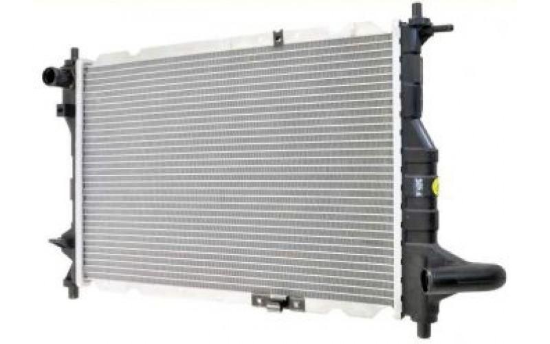 Радиатор СОД Daewoo Matiz 01-/Chevrolet Spark 05-