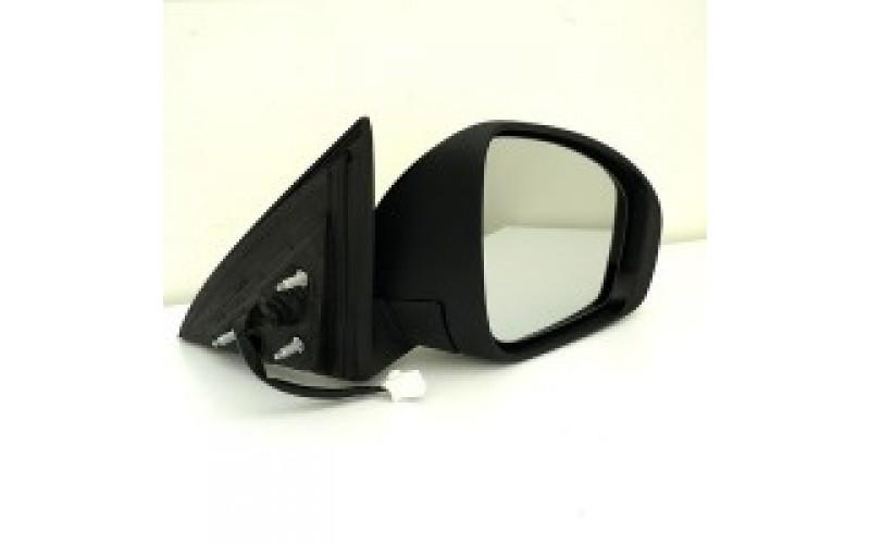 Зеркало правое Nissan Almera G15 13- электро, с обогревом