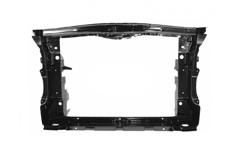 Панель передняя Skoda Octavia A5 08-