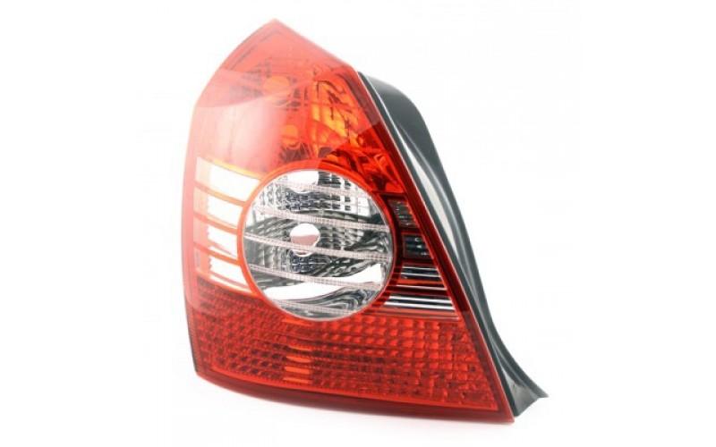 Фонарь левый Hyundai Elantra 03-