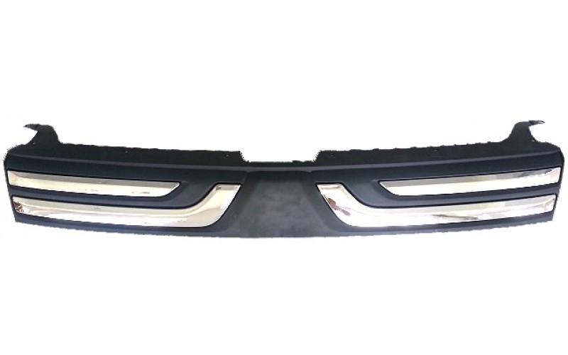 Решетка радиатора Mitsubishi Outlander XL 13-14