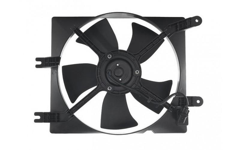 Вентилятор СКВ Chevrolet Lacetti 04-