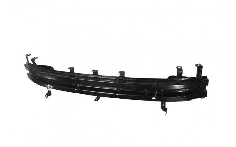 Усилитель переднего бампера Chevrolet Aveo T250 06-