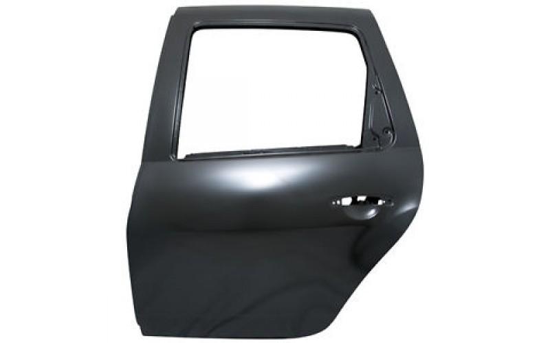 Дверь задняя левая Renault Duster 10-