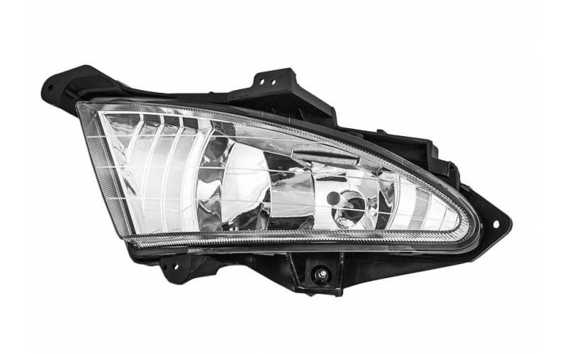 Фара противотуманная правая Hyundai Elantra 06-