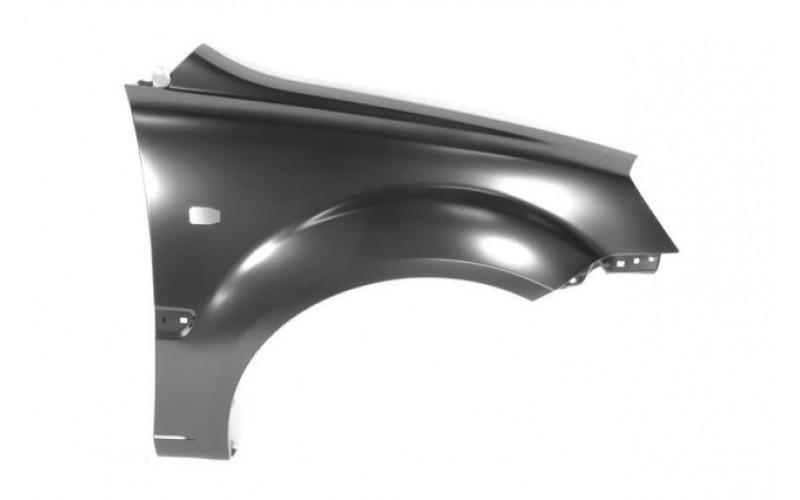 Крыло переднее правое Kia Rio III 05-