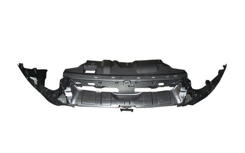 Кронштейн переднего бампера центральный Ford Focus III 11-