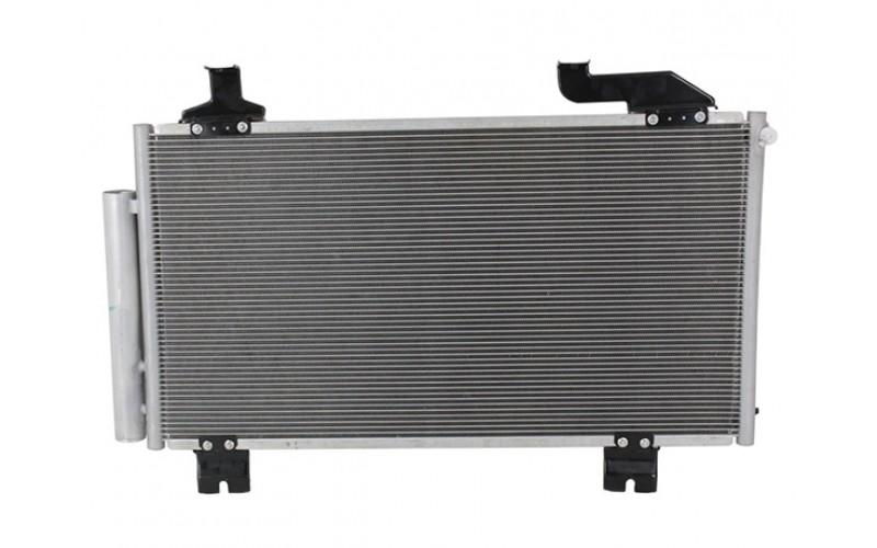 Радиатор СКВ Honda Accord 08-13
