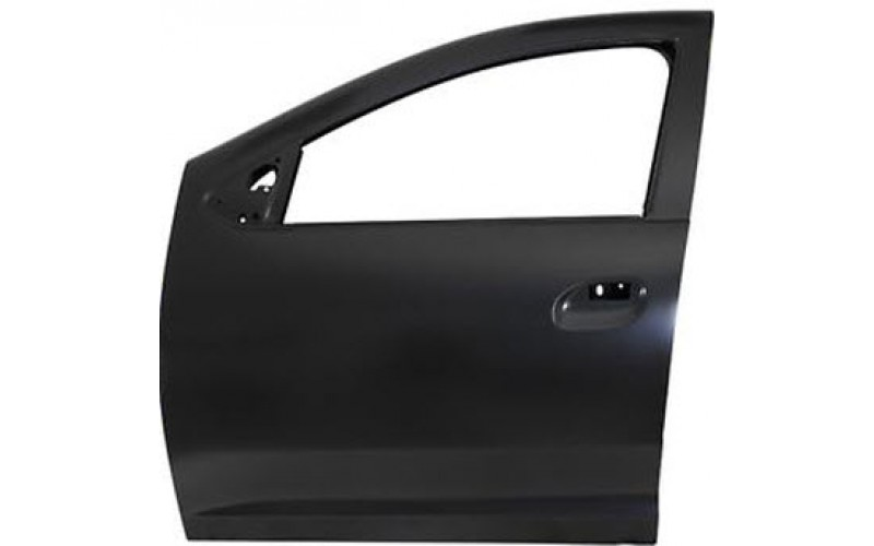 Дверь передняя левая Renault Logan 14-/Sandero 14-