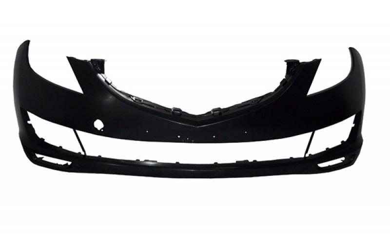 Бампер передний Mazda 6 08-10