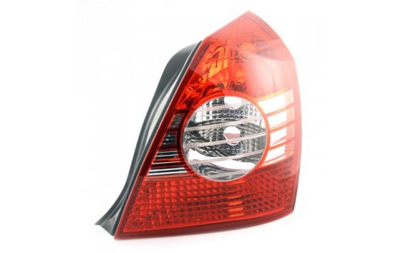 Фонарь правый Hyundai Elantra 03-