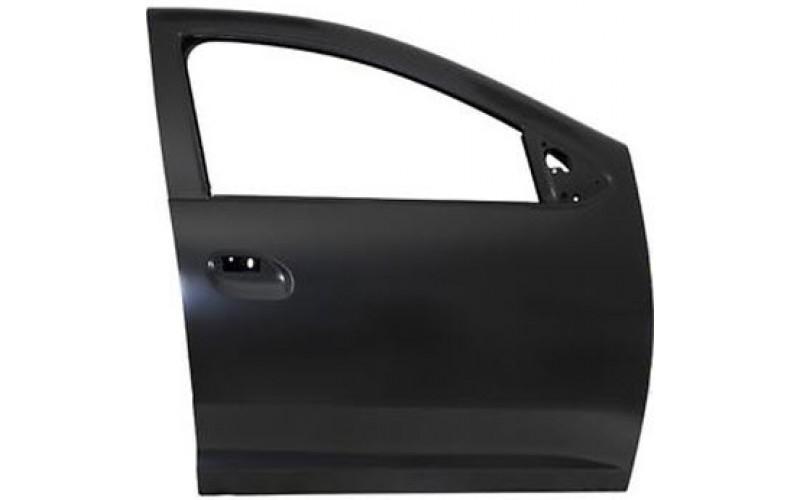 Дверь передняя правая Renault Logan 14-/Sandero 14-
