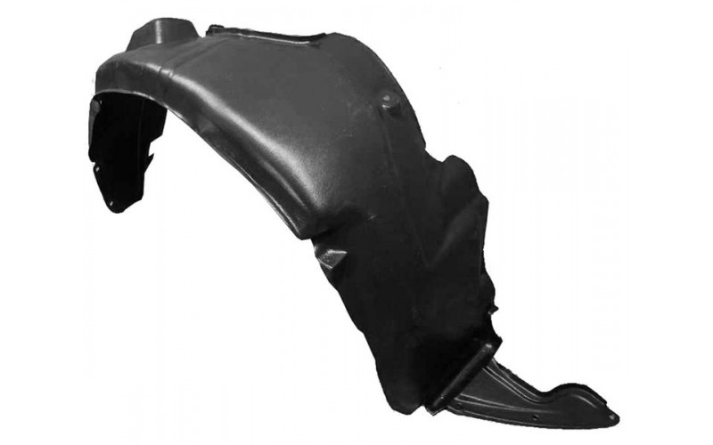 Подкрылок правый Kia Ceed 06-10