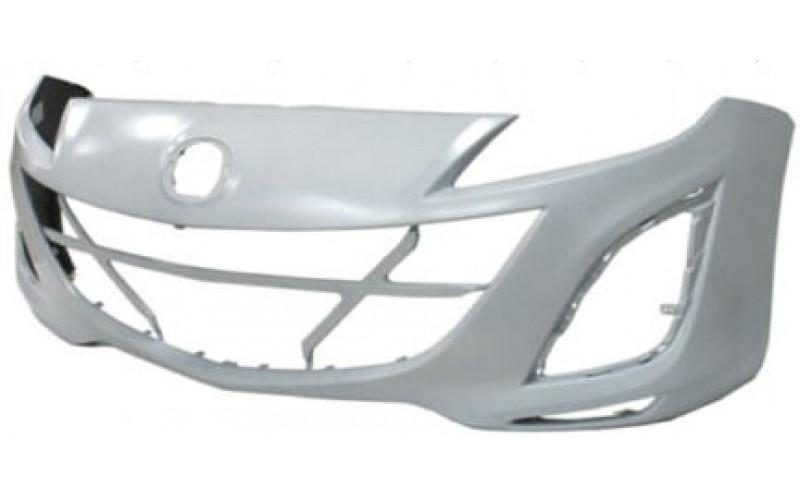 Бампер передний Mazda 3 09-12 2,0